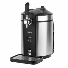 Beer Dispenser H.Koenig BW1880 LED Display Integrated Kuehlsystem