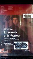 IL SENSO E LE FORME 2 - 9788822168320 - LA NUOVA ITALIA