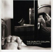 Durutti Column - Idiot Savants (NEW CD)