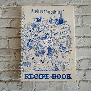 Mindawandacoplatunga Recipe Book By East Murray Area School