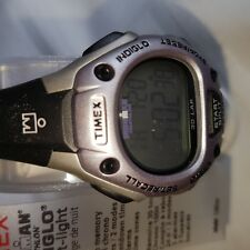 Timex Ironman Triathlon Traditional 30 Lap Ladies Womens Sports Watch T5E971