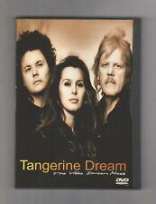 (DVD) TANGERINE DREAM - The Video Dream Mixes