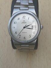Reloj Omega 1012 automático, impresionante