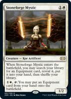 Stoneforge Mystic - Foil x1 Magic the Gathering 1x Double Masters mtg card