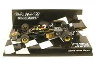 Lotus Ford 72 No.11 USA GP Formula 1 1972 (Dave Walker)