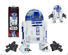 "Star Wars Force Awakens 12"" Hero Series R2-D2- Loose Complete Brand New"