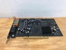 Dell Creative Labs SB0770 X-Fi Extreme Gamer PCI Sound Card FREE SONiVOX VST