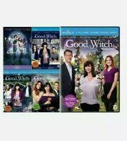 Good Witch: The Complete Season 1-5 (DVD) Bundle Set