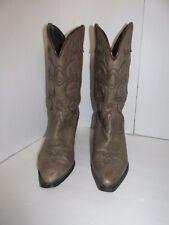 Dingo Western Cowboy Boot Leather Women's Size 8M  DI 572