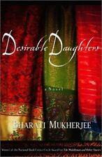 Desirable Daughters: A Novel, Bharati Mukherjee, Good Books