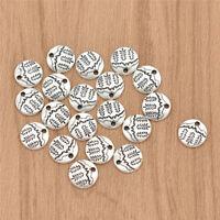 20pcs Alloy Mountain Design Pendants DIY Silver Charms Jewelry Necklace Bracelet