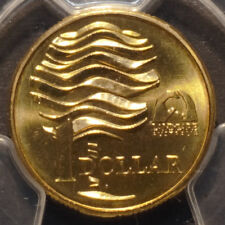 1993 One Dollar $1 coin - PCGS MS68
