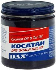 Dax Kocatah Dry Scalp Relief 7.50 oz