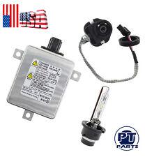 HID Xenon Ballast & Igniter & D2S Bulb For W3T19371 W3T16271 W3T20671 W3T20971