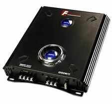 Formula MACH5231 1000W+350 Watt RMS 4 Channel Amplifier Car Audio Amp MACH-5231