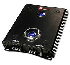 Formula MACH5231 1000W+350 Watt RMS 4 Channel Amplifier Car Audio Amp MACH-5231