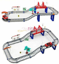 Unbranded Diecast Vehicle Tracks