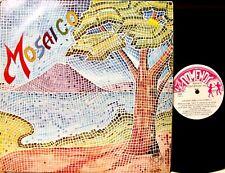 GUATEMALAN LP: MOSAICO SELECCIONADO 68 Marimba Chapinlandia etc (futbol fiesta)