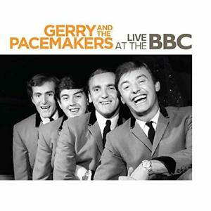 Gerry & The Pacemakers - Live at the BBC (CD) New & Sealed, Fast Free P&P