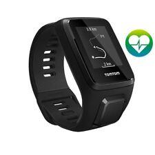 TomTom Spark 3 - Cardio - Black - Small GPS Multi-Sport Fitness Watch (A)