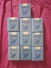 10 Paquet De Gauloise Caporal Troupe Armée Collector