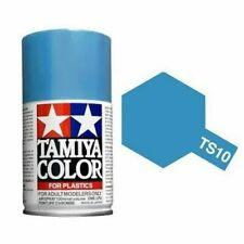 Tamiya Mini Spray  French Blue TS 10   #85010   NEW
