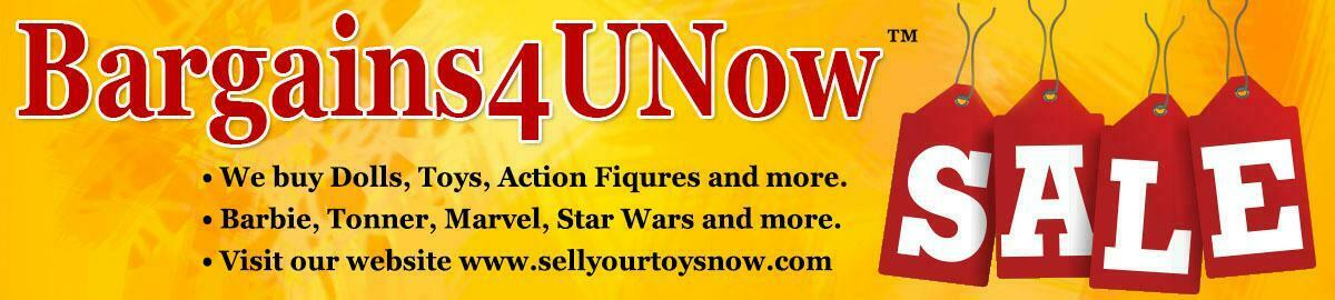 Bargains4UNow™