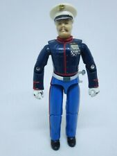 Gung Ho Dress Blues  C7.5  Vintage  Incomplete  1987  GI JOE DC