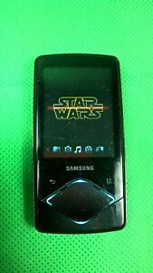 Samsung Yepp YP-Q1 Black ( 4 GB ) Digital Media Player