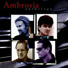 Ambrosia, Anthology, Very Good