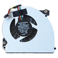 New Original For HP 2560 2560P 2570P Cpu Cooling Fan 6033B0024501 651378-001
