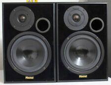 Lautsprecher Magnat Vector 2 Bi Wiring Bi Amping Hifi High End Speaker Musik