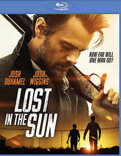 LOST IN THE SUN Blue Ray *NEW*