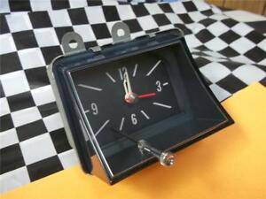 1969 1970 Pontiac Bonneville Clock NOS