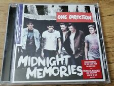One Direction: Midnight Memories, CD - Posted Same Day