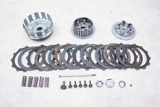 2006 06 Yamaha YZ250F YZF250 YZ 250F 250 Engine Clutch Assembly Baskets Plates