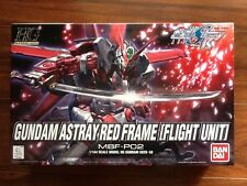 BANDAI 1/144 GUNDAM  HG SERIES GUNDAM ASTRAY RED FRAME ( FLIGHT UNIT ) # 58 NIB