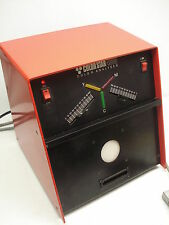 COLORSTAR COLOR STAR 4000 COLOR ANALYSER WITH FOOT PEDAL
