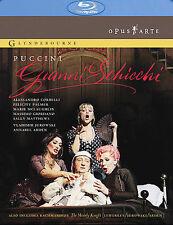 Puccini - Gianni Schicci (Blu-ray Disc, 2008)