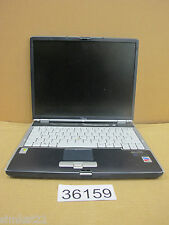 Fujitsu Siemens Lifebook S7020 Laptop Spares Or Repairs CP234412