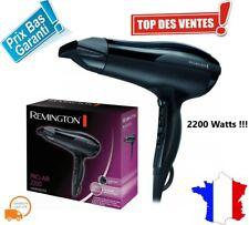 Sèche Cheveux Remington Ionique Céramique Puissant 2200W Air Coiffure 2 Vitesses