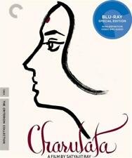 SATYAJIT RAY-4 CRITERION BLURAY MOVIE COLLECTION-INDIAN CLASSICS-NR-EXTRAS-NEW!!
