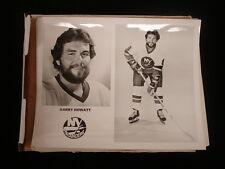 1977 New York Islanders Team Issued Photo Set - 23 Photographs