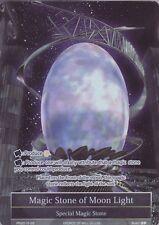 FOW TCG Magic Stone of Moon Light PROMO ENG PR2015-26 PERFECT