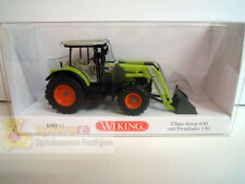 Wiking 036311 Claas Arion 630 in 1:87 neu und OVP