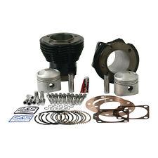 Harley Shovelhead S&S Zylinder Kolben Kit 3 1/2'' 1340cm³