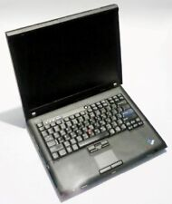 IBM Thinkpad R60 Celeron Notebook Intel 1.73GHz 2GB 80GB 38,1cm (15 Zoll) WLAN