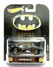 Hot Wheels Retro Entertainment Batman Batmobile SALE!