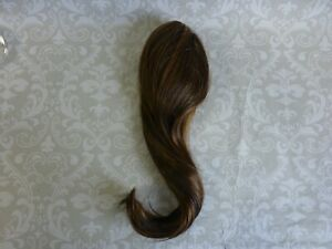 TRESSALLURE SEDUCE SLY CLIP IN HAIRPIECE. RRP:£39.99