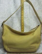 The Sak Pebbled Leather Shoulder Bag